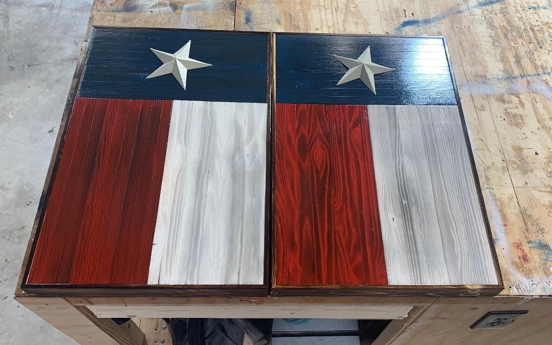 Texas Flag - Copy